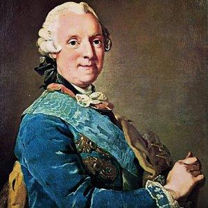 Image for 'Johan Helmich Roman'