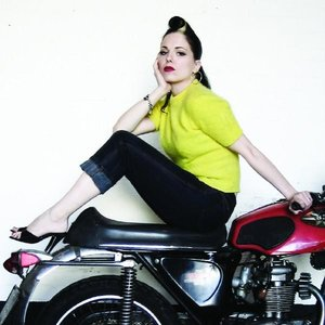Image for 'Imelda May'