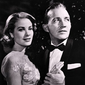 Image for 'Bing Crosby & Grace Kelly'