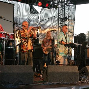 Image for 'Yo Yo Band'