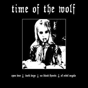 Image for 'Time Of The Wolf'