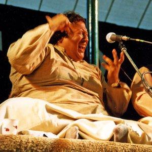 Image for 'Nusrat Fateh Ali Khan'