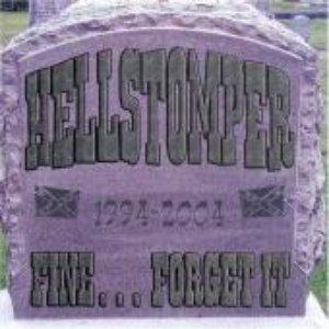 Image for 'Hellstomper'