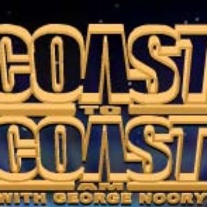 Image for 'Coast To Coast AM - George Noory'