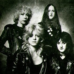Immagine per 'Girlschool'
