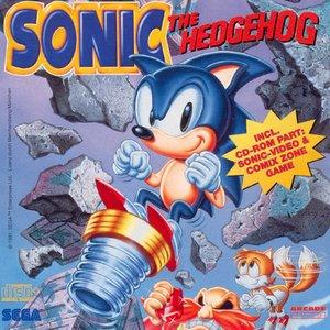 Immagine per 'Sonic Arcade'
