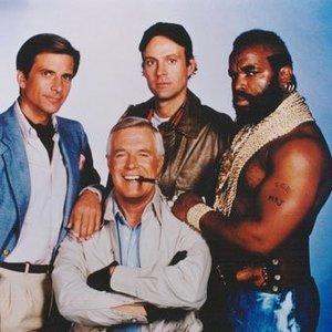 Imagen de 'The A Team'