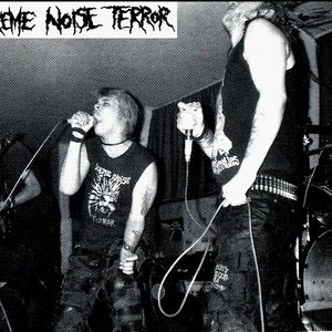 Image for 'Extreme Noise Terror'