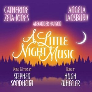 Image for 'A little night music NBC'