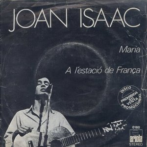 Image for 'Joan Isaac'