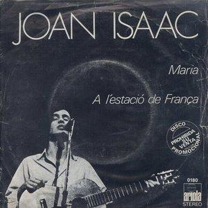 Bild för 'Joan Isaac'