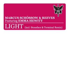 Image for 'Marcus Schössow & Reeves feat. Emma Hewitt'