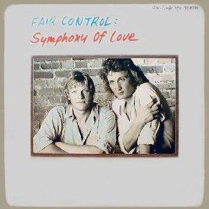 Image for 'Fair Control'