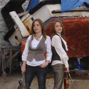 Image for 'The Carrivick Sisters'