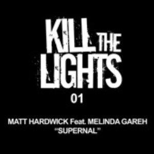 Image for 'Matt Hardwick Feat. Melinda Gareh'