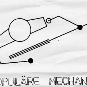 Image for 'Populaere Mechanik'