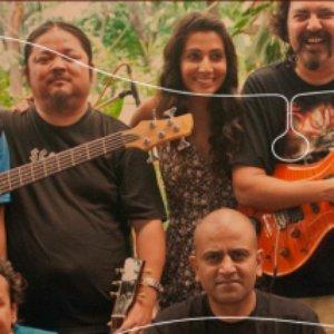 Image for 'Agnee, Parikrama and Shilpa Rao'