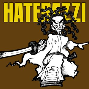 Image for 'Haterazzi'