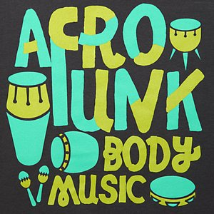 Image for 'Afro Funk'