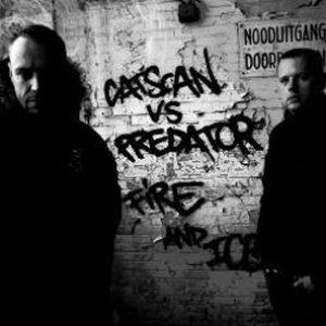 Image for 'Catscan vs Predator'