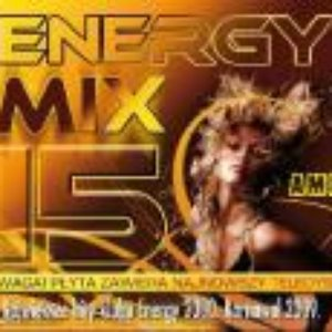Image for 'Energy 2000 Mix Vol 15'