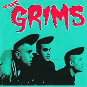 Image for 'The Grims'