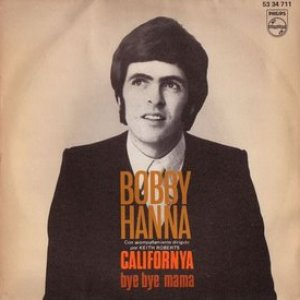 Image for 'Bobby Hanna'