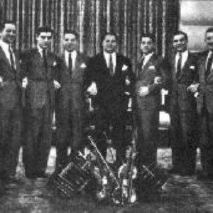 Image pour 'Anibal Troilo Y Su Orquesta Tipica'