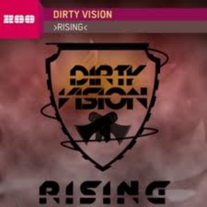 Image for 'Dirty Vision'