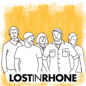 Image for 'Lost In Rhone'