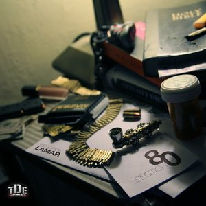 Image for 'Kendrick Lamar feat. Colin Munroe'