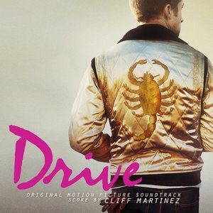 Image for 'Drive Soundtrack'