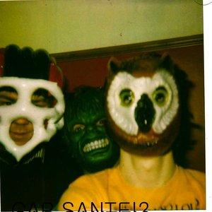 Image for 'Cap Santé!'