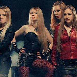 Bild för 'Hellcats'