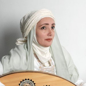 Image for 'Aida Al Ayoubi'