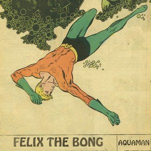 Image for 'Felix The Bong'