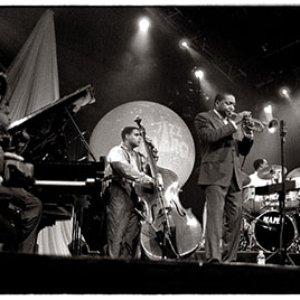 Image for 'Wynton Marsalis Quartet'
