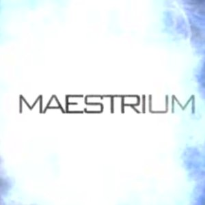 Image for 'Maestrium'