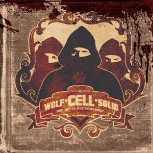 Image for 'wolf-cell-solid'