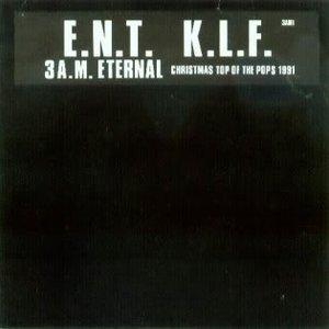 Image pour 'The KLF Vs Extreme Noise Terror'