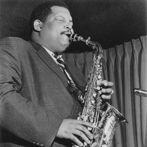 """Cannonball Adderley""的封面"