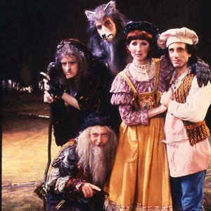 Image for 'Into the Woods Original Broadway Cast'
