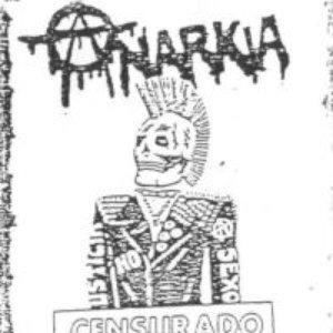 Image for 'Anarkía'