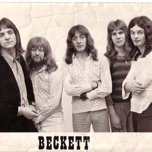 Image for 'Beckett'