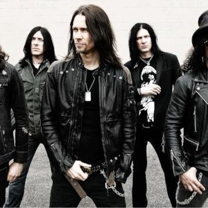 Image for 'Slash Feat. Myles Kennedy & The Conspirators'