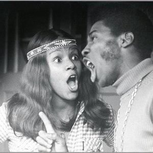 Bild für 'Spooky & Sue'
