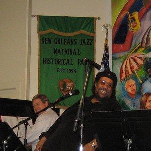 Bild für 'Big Al Carson and The Blues Masters'