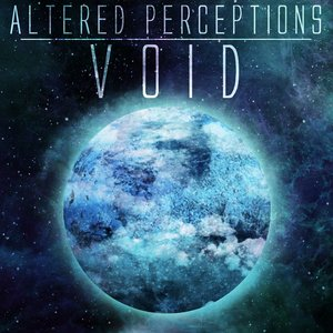 Image for 'Altered Perceptions'