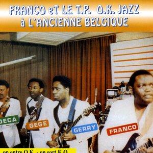 Image for 'TP OK Jazz'
