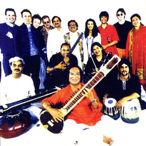 Image for 'The Ananda Shankar Experience & State Of Bengal'